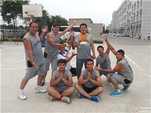 本次篮球比赛颁奖活动我们荣获亚军
