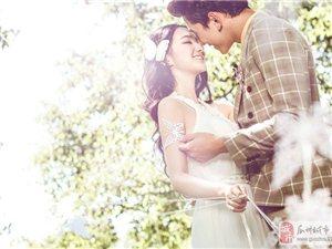 如何拍出自然唯美的婚�照?