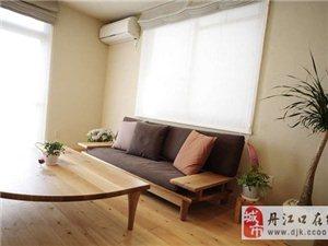 窗明几净的75平日式和风案例!还有你爱的榻榻米!