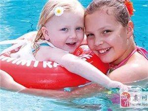 你家宝宝可以去游泳吗?需要注意什么?