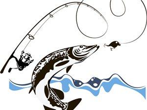 大桥渔具第二届库战争霸联谊赛