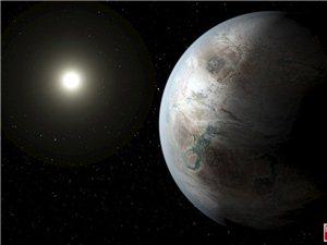 """NASA宣布�l�F""""另一��地球"""" 或有流�铀�"""