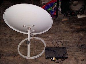出售电视信号接受器