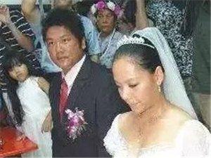 她曾是大明星,9年前�Y婚,38�q�x婚看到她,女人���醒醒了!