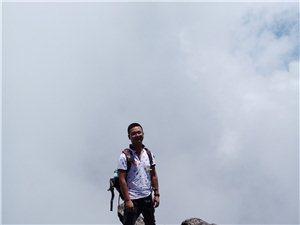 2015年8月2日,项山行