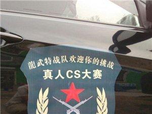 宝丰兄弟营真人CS俱乐部