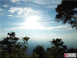 《新宁你怎么可以那么美》让我们一起欣赏麻林万字寨朝阳的美!!!