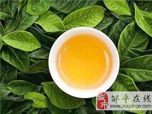 夏天清热解渴的几种茶