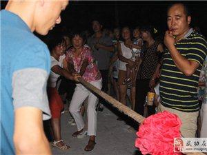 普集街三农发展服务中心首届农民体育运动会成功举行