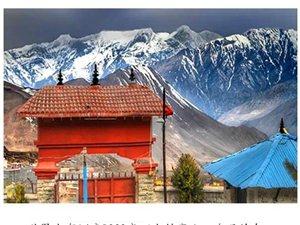 去一次尼泊尔,或许就明白什么才是旅行!