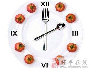 吃饭,按这时间最健康