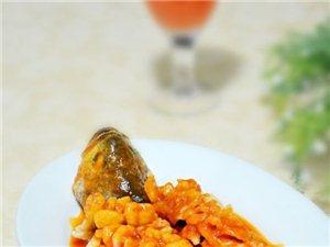 茄汁糖醋鱼