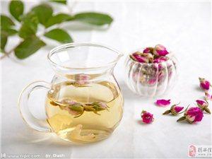植物花茶莫要混搭