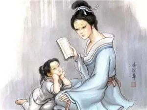 一位爸爸告诉儿子:顶撞妈妈是有条件的