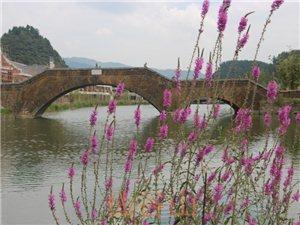 灵山秀水――仙谷山