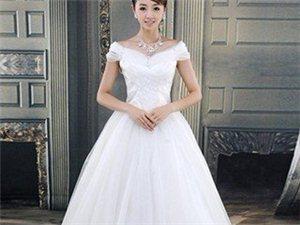 关于婚纱礼服的上半身小知识