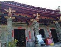 【?#39029;?#31449;】寻访庙宇,体验乡愁。