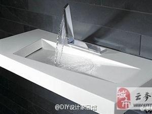 【创意洗手台】好漂亮,喜欢哪一个?