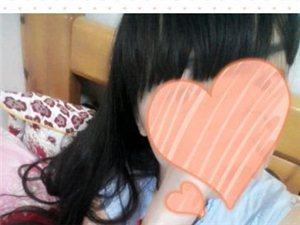 头发已剪短,潼南少女往事不必再留。