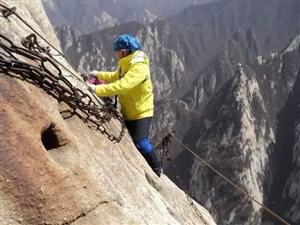 盘点中国几大吓人的景区,胆小者勿入!