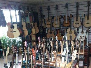 买乐器到福莱哆乐器城