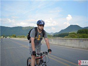 8月1、2号,皖南4+2骑行高山峻岭猴魁外加漂流。