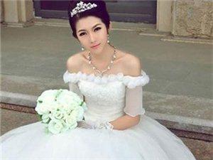 小清新风格的婚纱照是怎么拍出来的