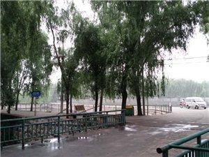【周末游记】邢台县南沟门村