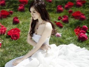 选择婚纱小技巧