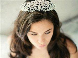 新娘如何选择合适自己的发型