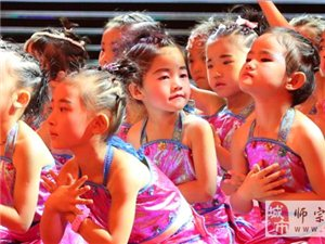 月舞秋桦:舞蹈,把爱传出去!