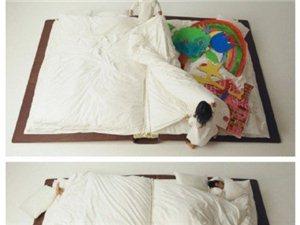 睡在这些奇形怪状的床上,会不会很有情调