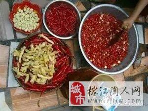 你知道糟辣椒在榕江人心中的地位有多重吗?