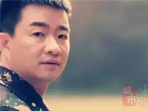 遂川籍军旅歌手小曾泪颂天津消防英雄