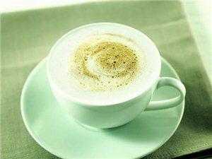 常见的咖啡种类