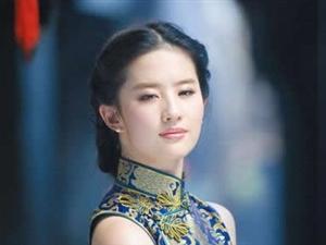 8张图带你看中国最倾国倾城的8个旗袍女神