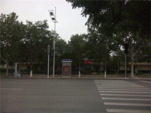 2路口新增红绿灯
