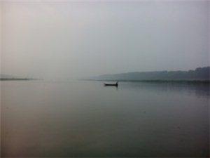 潮白河漫水桥