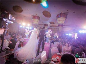婚礼摄影 西安婚礼跟拍 九三影社