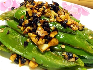这4种辣椒的做法,你肯定没吃过!