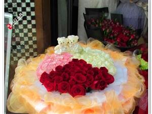浪漫情人节,南国 花苑与你无处不在……