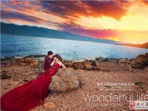 大理旅游拍婚�照路�
