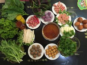 小火锅也有新花样,咪味可可自助小火锅养生有健康