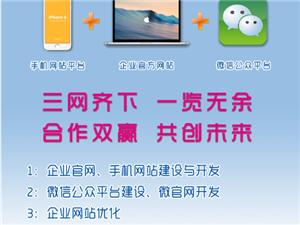 淮北巨东网络免费维护啦