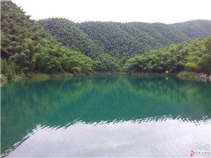 僰文山美景