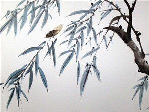 画家刘宏亮的花鸟画艺术