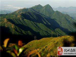 大雾岭:粤西离太阳最近的地方