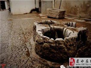 漂在水上的滇南古城-建水