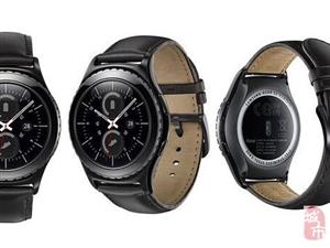 三星拟本周推出智能手表Gear S2 对抗苹果