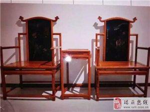 高大上,中国工艺美术馆的收藏品居然有德宏哒!